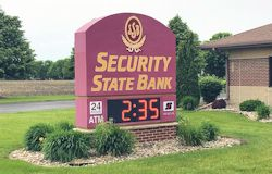 Security State Bank - About Us