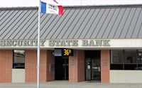 Security State Bank - Hubbard Branch
