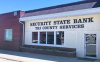 Security State Bank - Zearing Branch