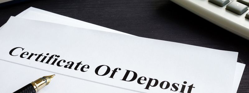 Security State Bank - Personal Certificates of Deposit