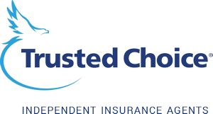 WE ARE A TRUSTED CHOICE™ INDEPENDENT INSURANCE AGENCY